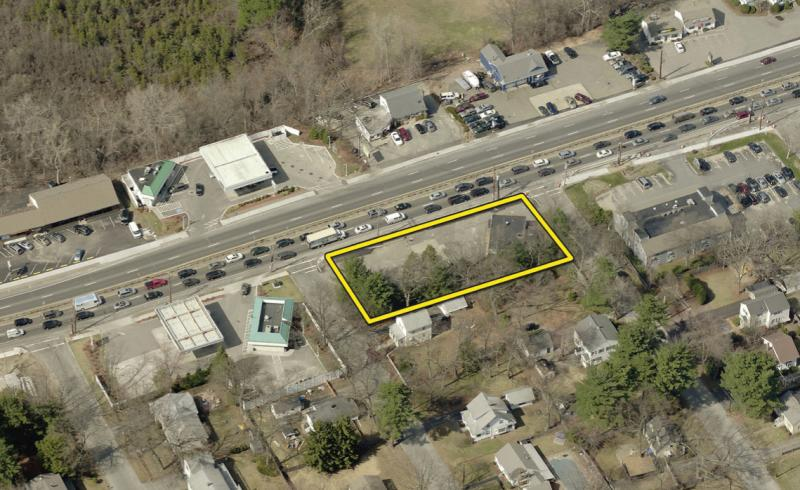 For sale by absolute auction natick ma gas station highway route 9 commercial